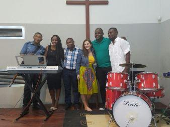 IBC Praise Team II